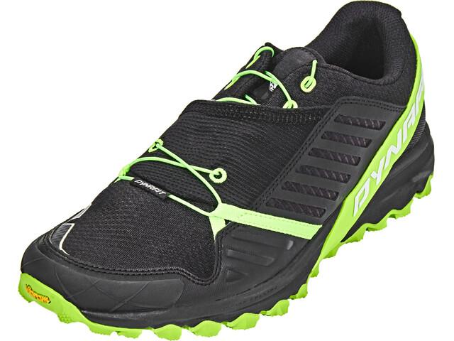Dynafit Alpine Pro Hardloopschoenen Heren geel/zwart
